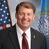 Sen Mike Rounds